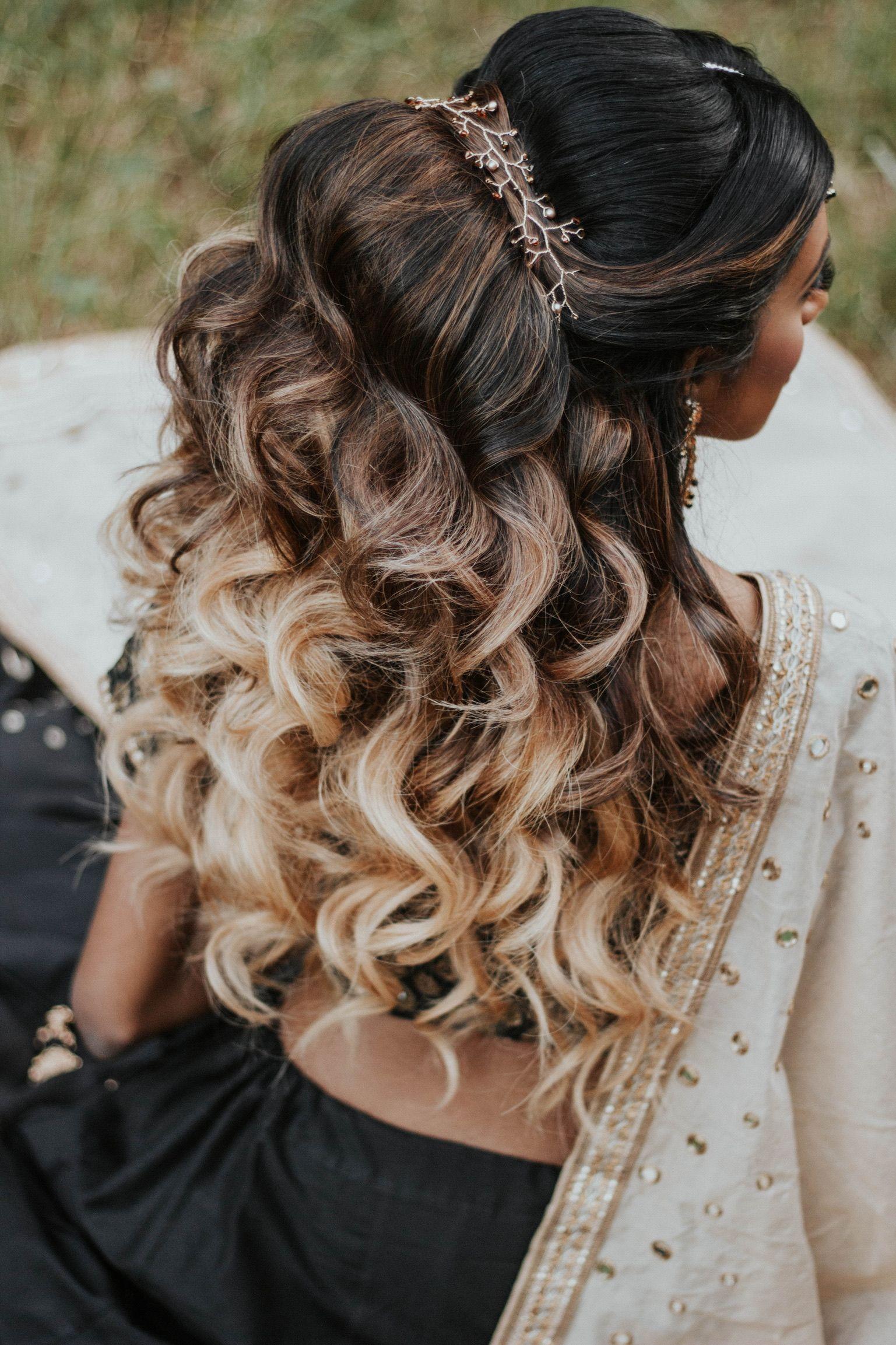 indian bridal accessories for hair | women fashion | hair