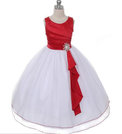 562f8248d vestidos elegantes de niñas para descargar | bebes | Vestidos ...