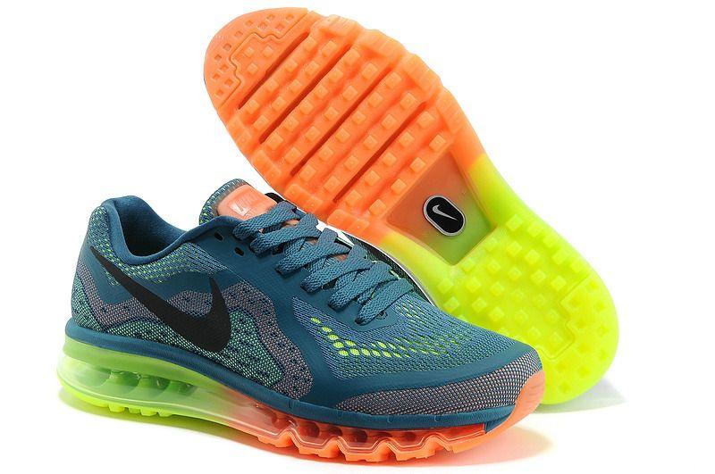 Billig Nike Flyknit Air Max Id Laufschuhe Air Max 2014