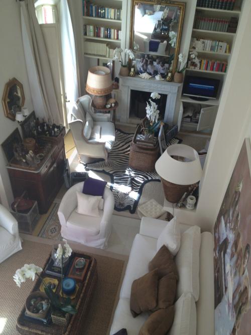 Una casa fresca e leggiadra!!