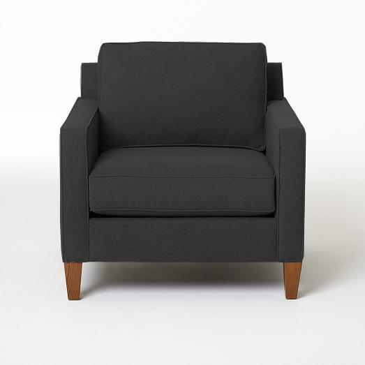 Sillones modernos arquitectura interiores pinterest - Sofas individuales modernos ...