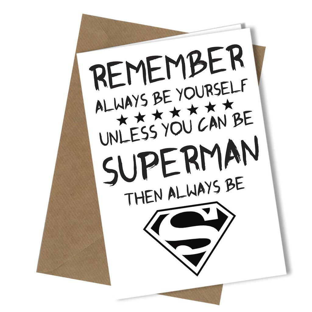#385 Superman