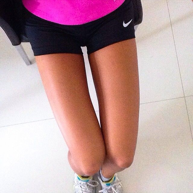 get skinny legs How to