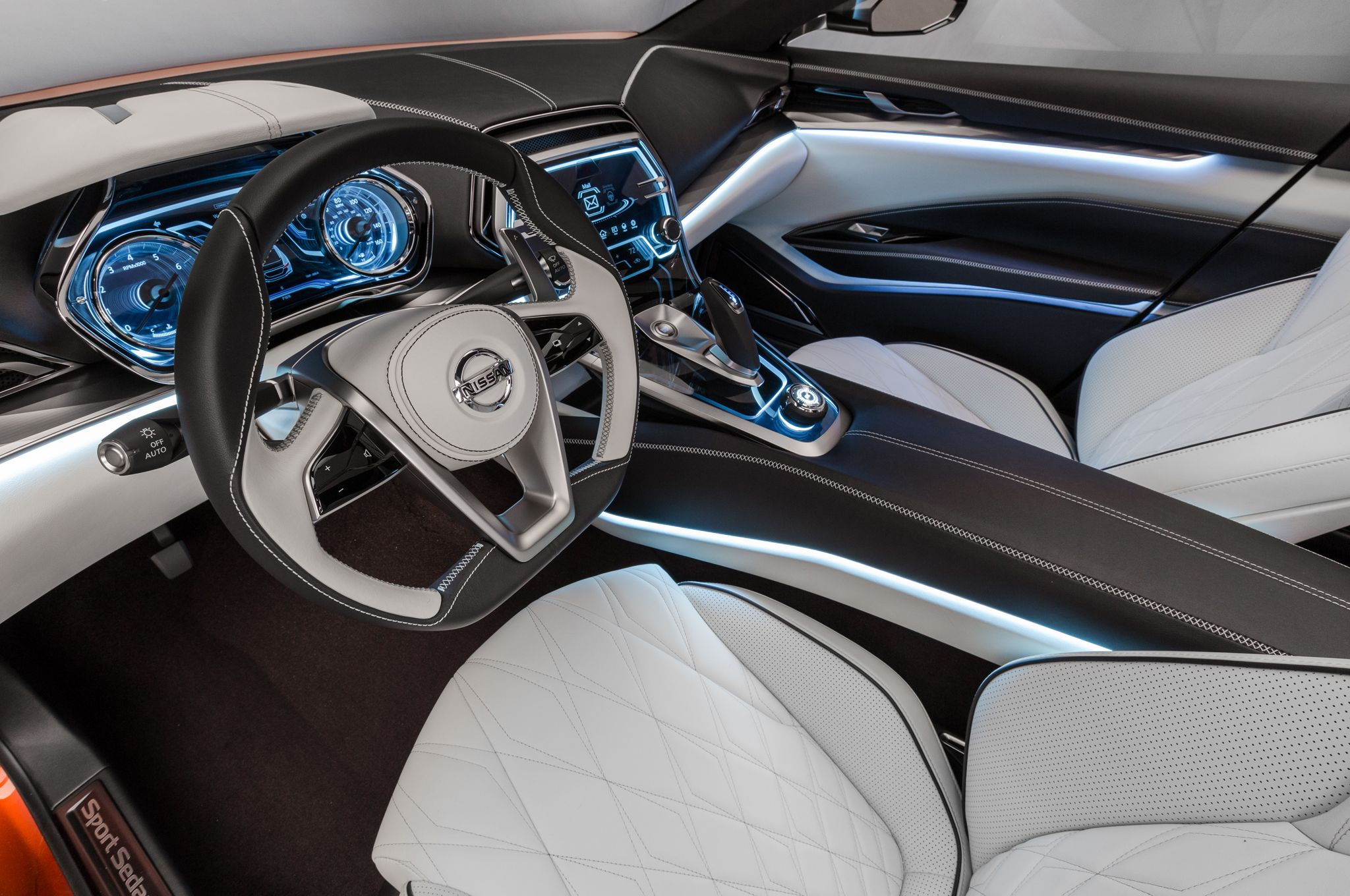 Nissan altima coupe interior google search