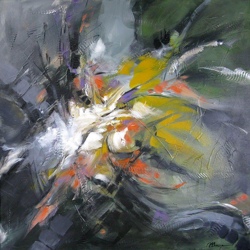 Gwen Granzow Fine Art   Art, Painting, Fine art