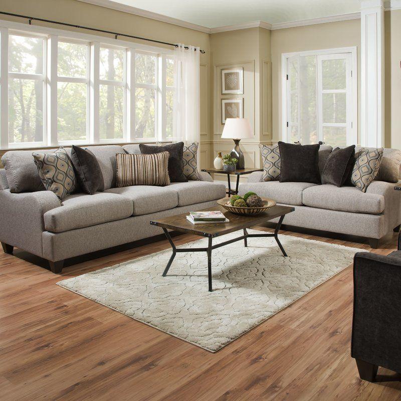Best Complete Living Room Sets Hattiesburg Configurable Living 400 x 300