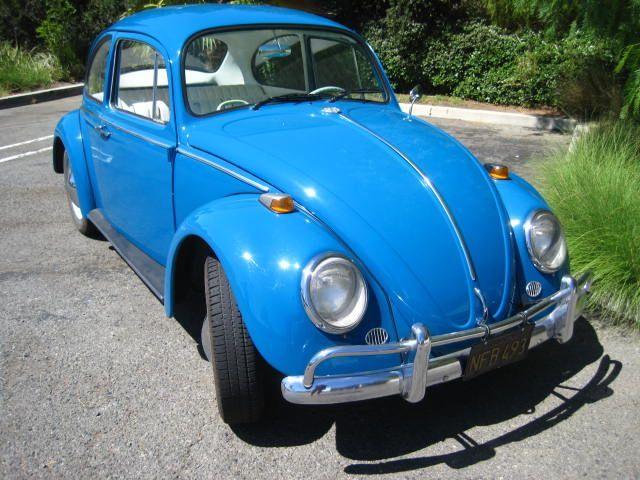original owner 1965 vw beetle for sale at my. Black Bedroom Furniture Sets. Home Design Ideas