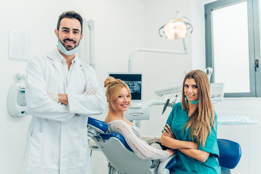 Do you have to wear a retainer forever dental implants