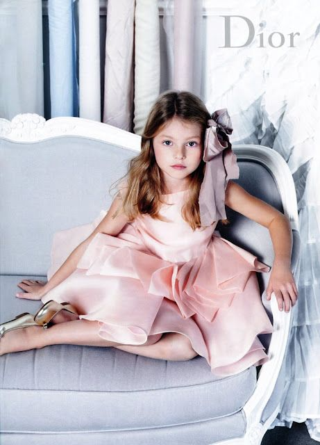 Dior kids collection   Little Hummingbird   Kids fashion, Baby dior ... d640c3affbb