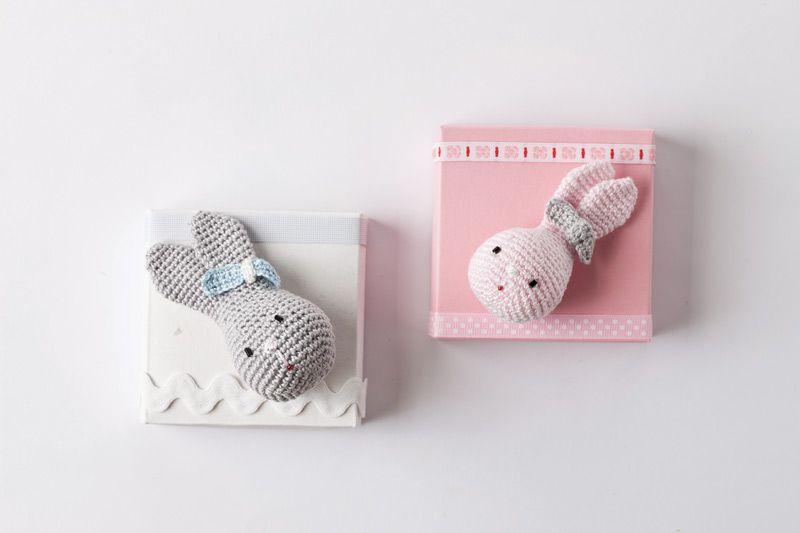 El blog de Dmc: Patrón de regalo Mis primeros días en crochet ...