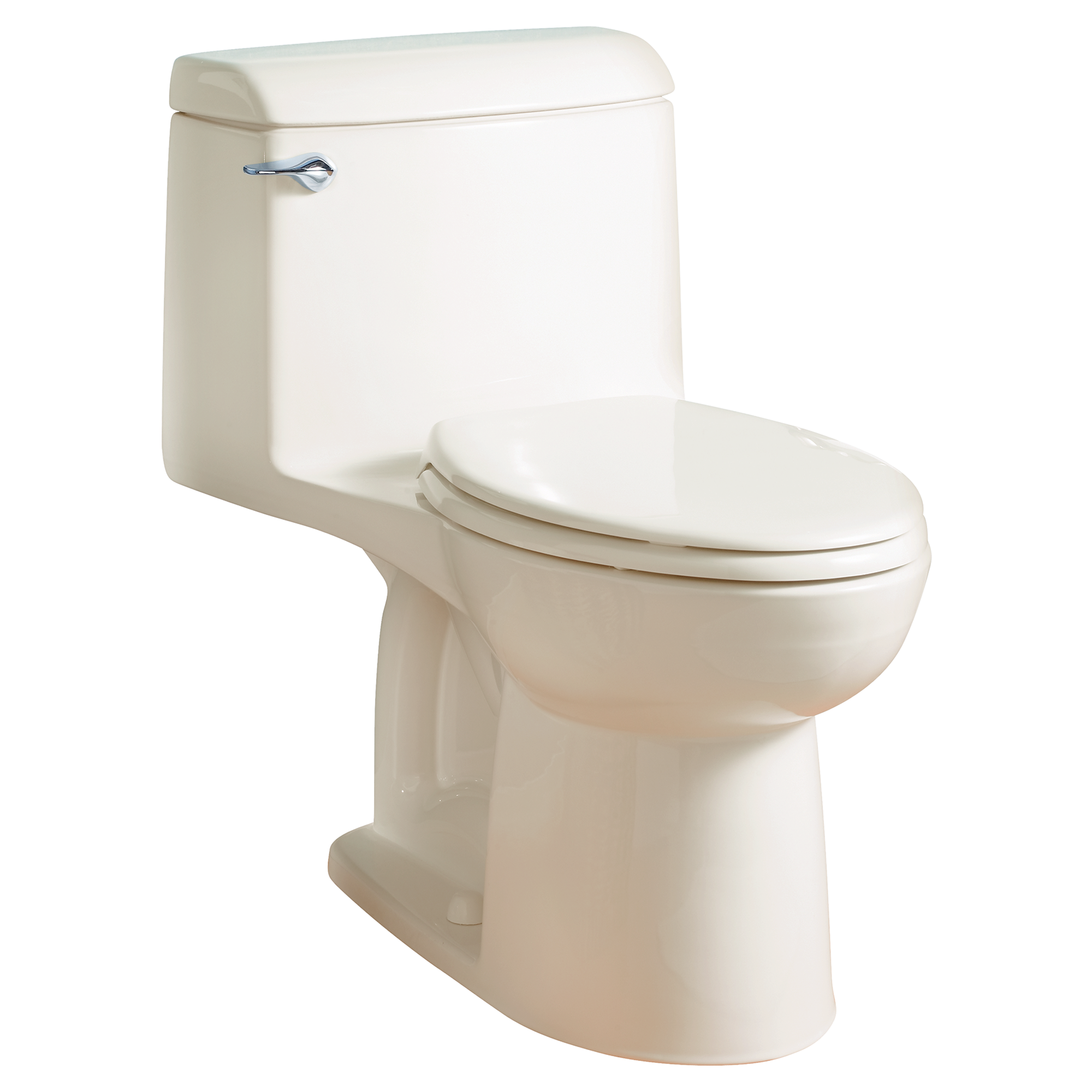 Champion 4 Elongated e Piece Toilet 1 6 GPF with Toilet Seat