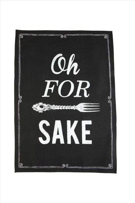 throw in the towel fork kitchen signs kitchen chalkboard kitchen humor on kitchen quotes funny id=78087