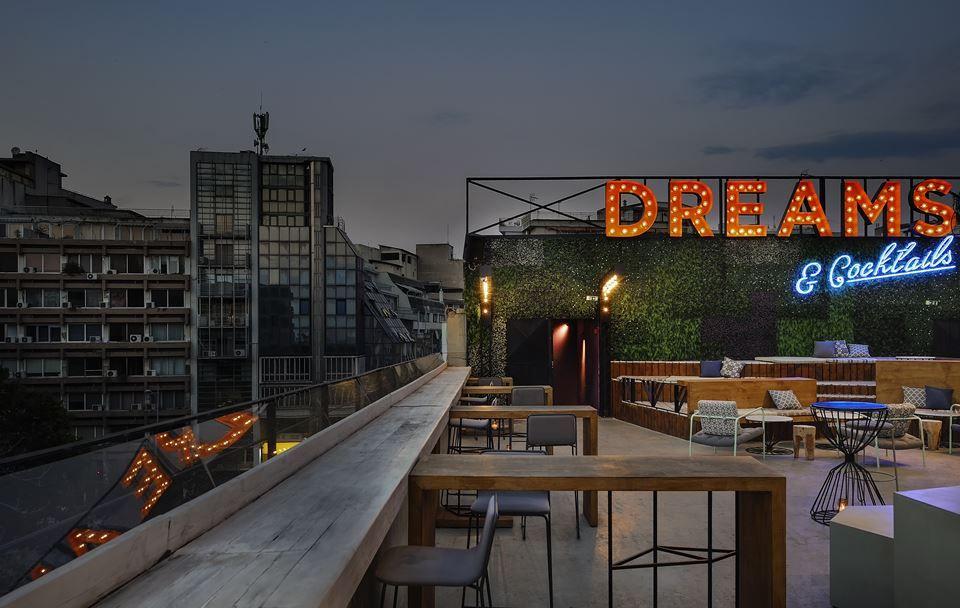 Manhattan Rooftop Picture Gallery Rooftop Bar Design Rooftop