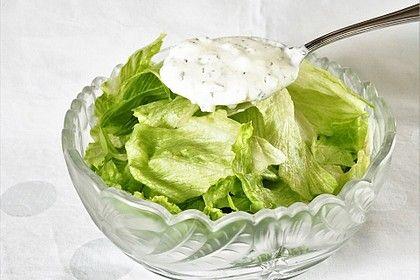 Salatdressing von g.schiffmann | Chefkoch