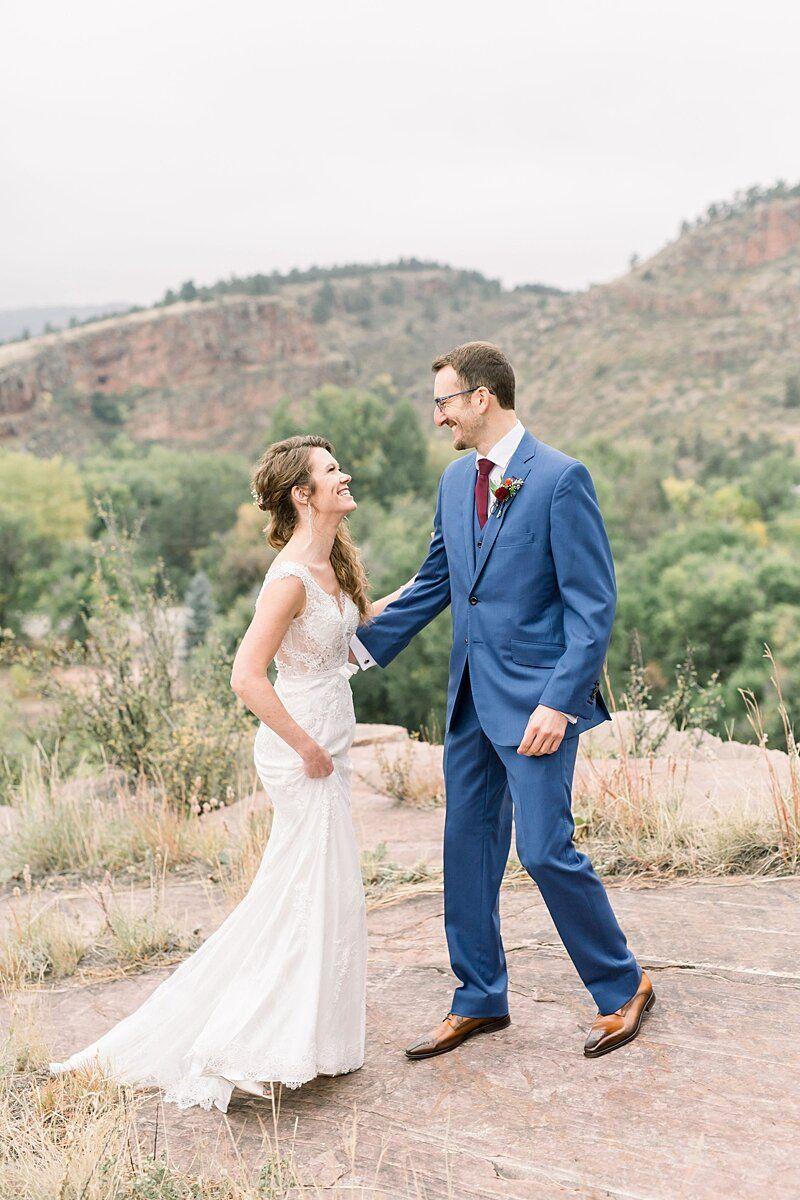 5 Best Colorado Wedding Venues near Denver with Mountain