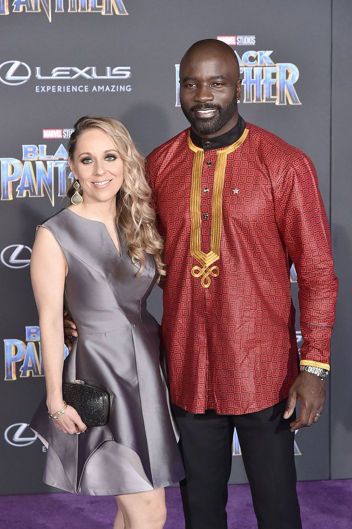 'Black Panther' Premiere Gloriously Celebrates African Royalty | HuffPost