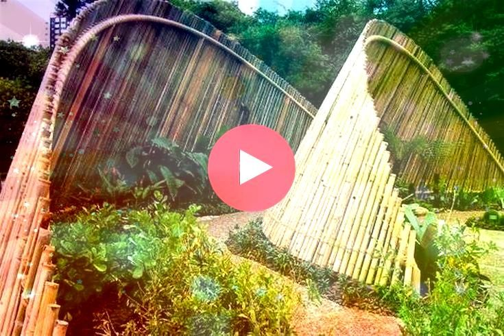 40 Unique Garden Fence Deco Ideas  Landschaftsarchitektur Cool 40 Unique Garden Fence Deco Ideas  Landschaftsarchitektur  Innenarchitektur Inspirationen und Ideen  Suchen...