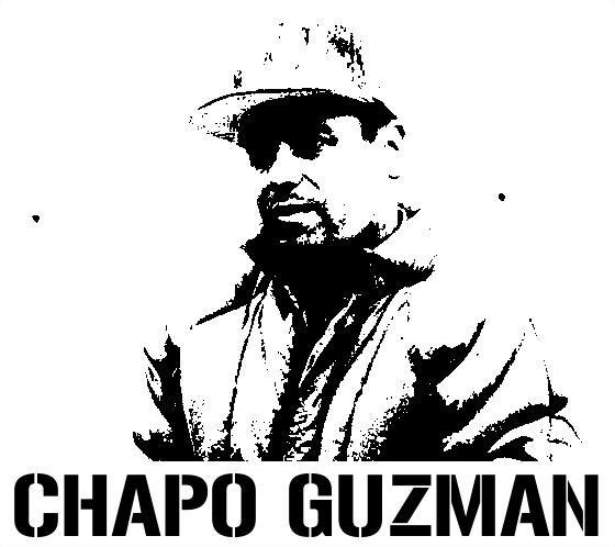 El Chapo Guzman Google Search Bandidos El Mundo Del