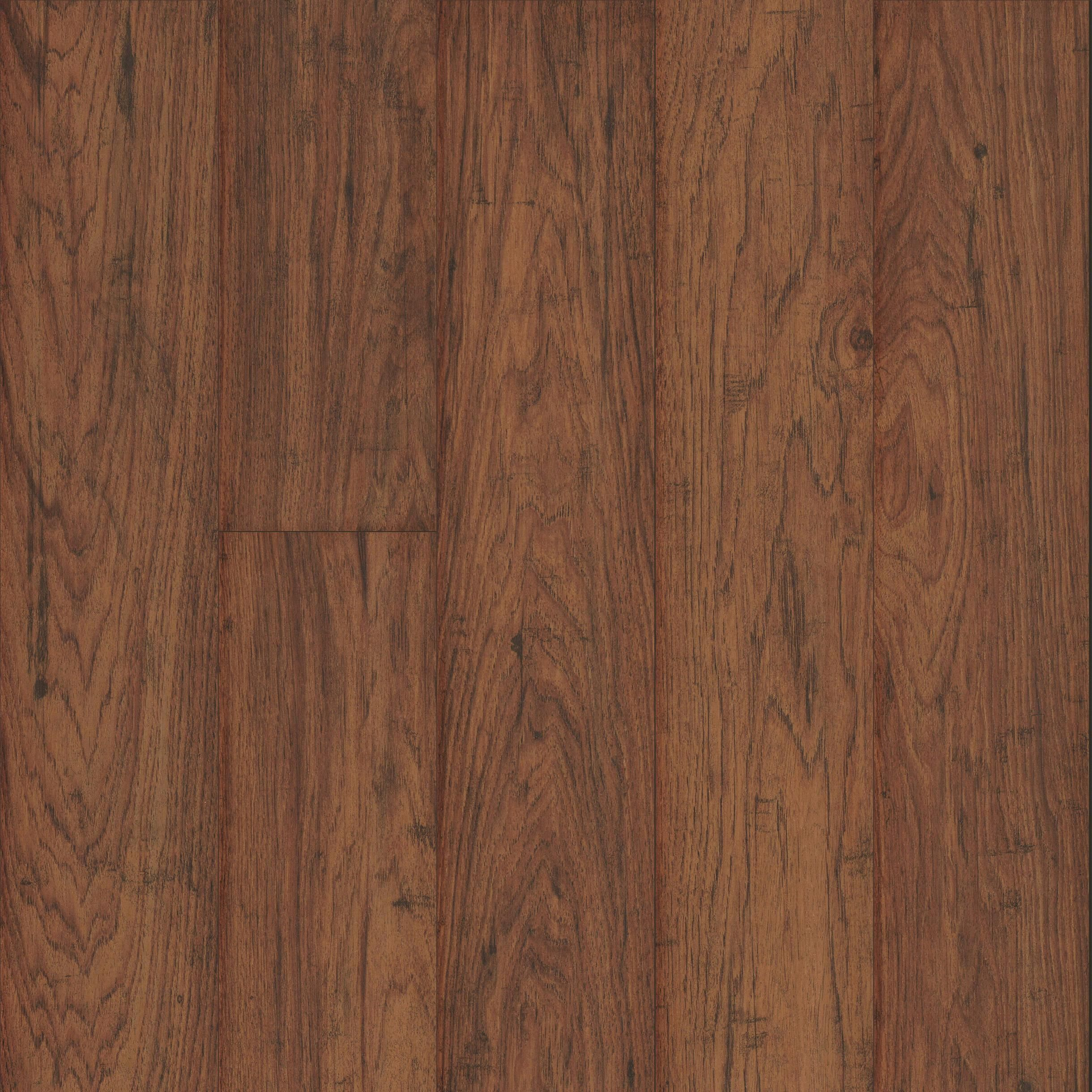 Quick Step Uniclick Rustique Amber Hickory 8mm Laminate