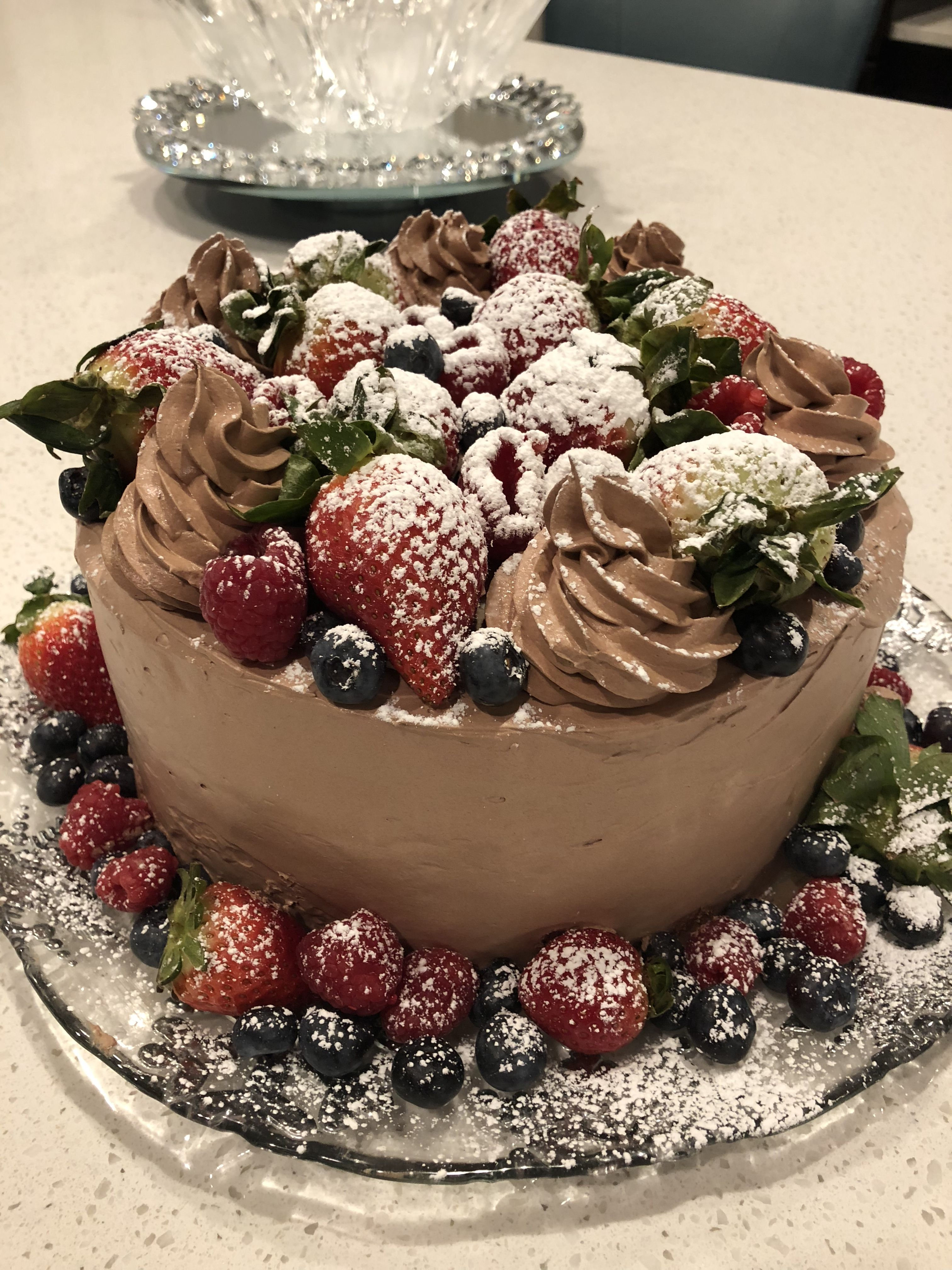 Pin em CREATIVE CAKES