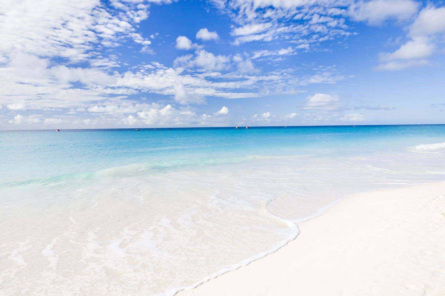 EXPIRED** Nonstop from London, UK to Barbados for only £