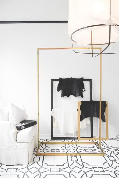 Luxe Garment Racks Clothing Rack Hanging Clothes Racks