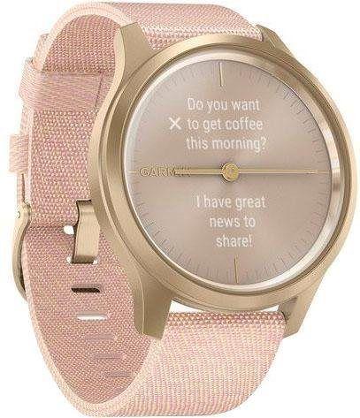 VIVOMOVE STYLE Smartwatch