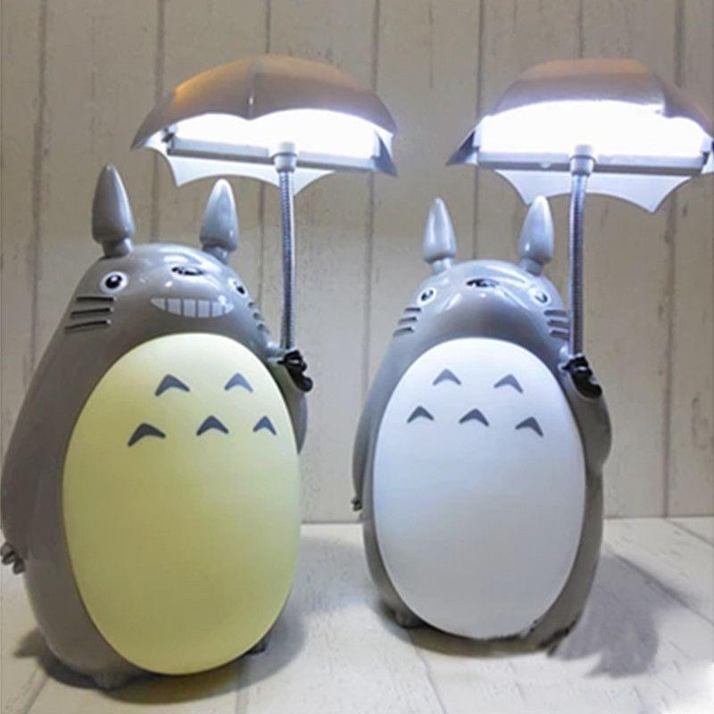 My Neighbor Totoro Lamp Shades Room Lamp Beautiful Lamp Modern Lamp