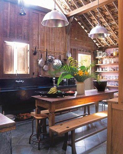dekorasi rumah makan tradisional - coffeeftx40