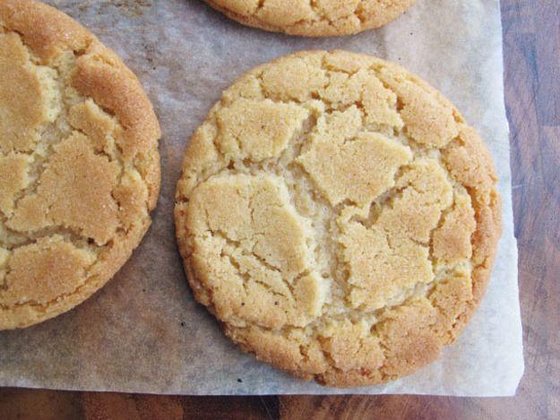 Cookie Recipe Hack: Unlimited varieties using ONE recipe