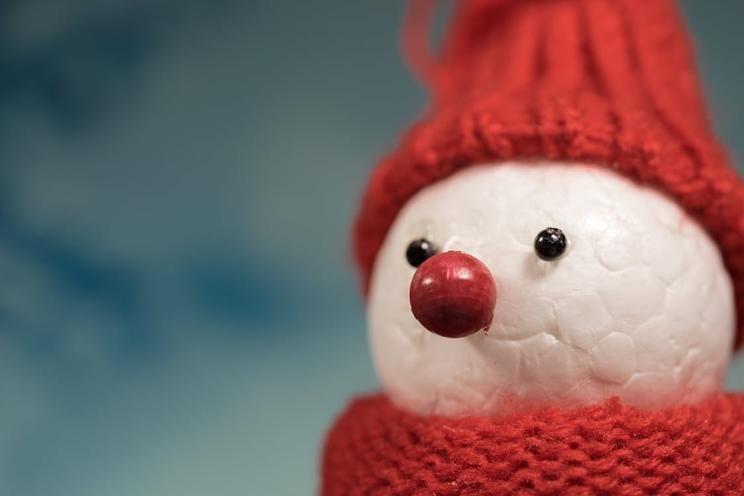 Fånga adventstiden med härliga böcker om pyssel, julbak och annat knåp