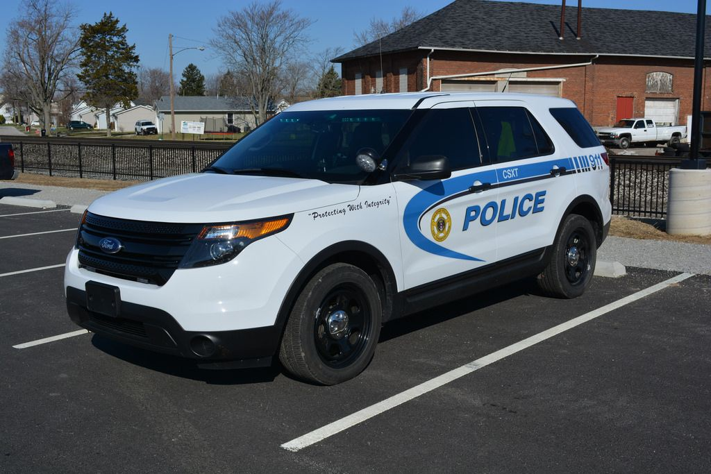 Image result for railroad police vehicle police police