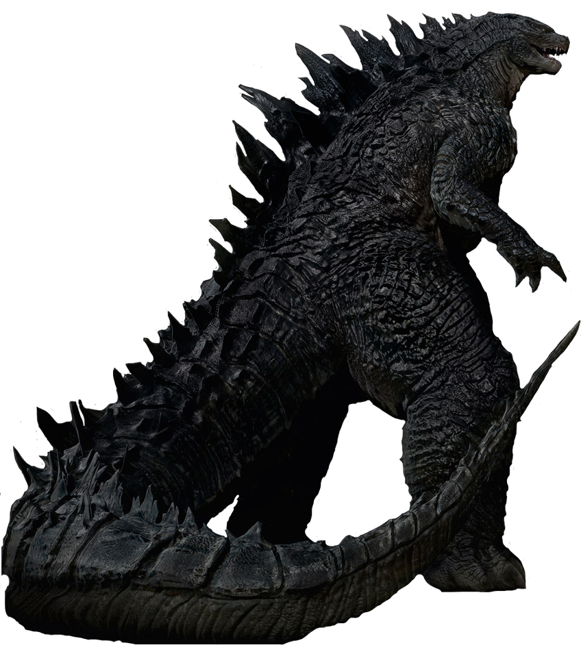 Godzilla 2014 Render By Magarame On Deviantart Godzilla 2014 Godzilla Godzilla Costume