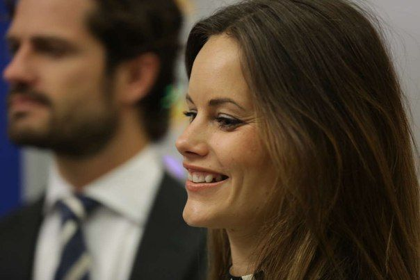 "swedishmonarchy "" Prince Carl Philip and Princess Sofia started"