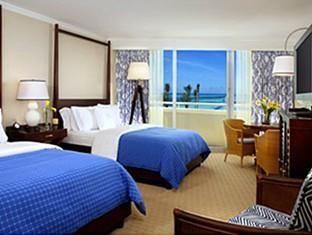 Sheraton Cable Beach Resort Nassau, Bahamas