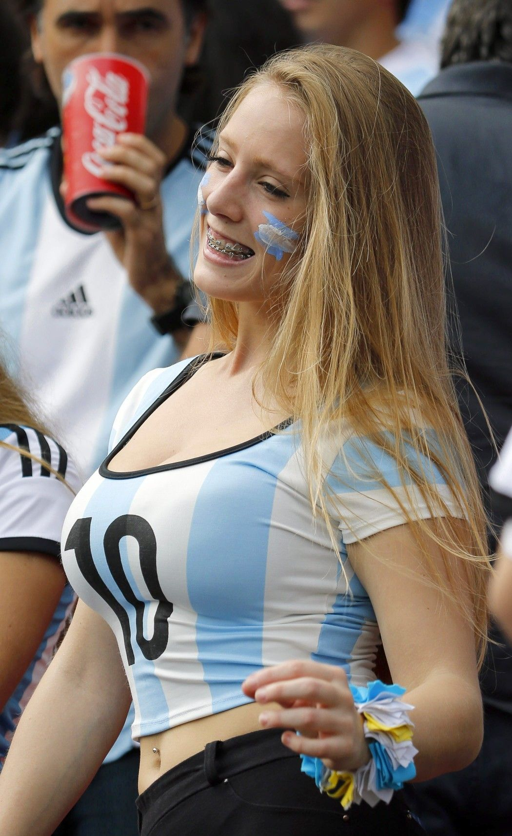 Proof That Brazil  Argentina Have Some Of The Hottest -1686