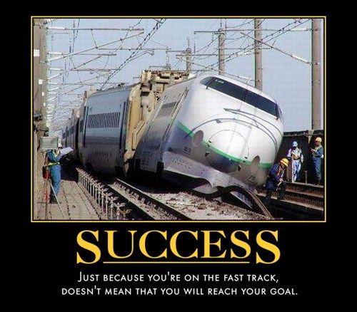 Don T Trust Bullet Trains Demotivational Posters Demotivational Posters Funny Work Memes