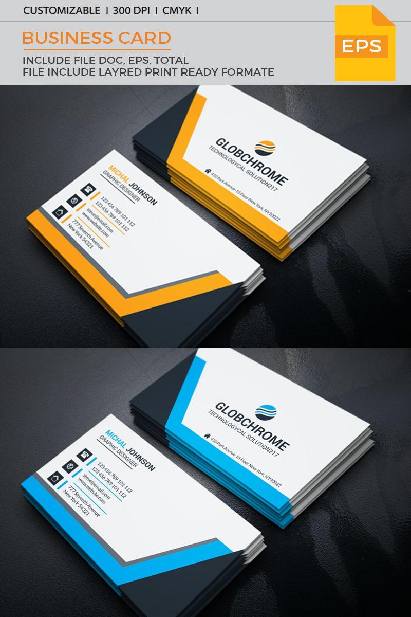 Michal Business Card Corporate Identity Template Card Business Business Cards Corporate Identity Graphic Design Business Card Business Card Template Design
