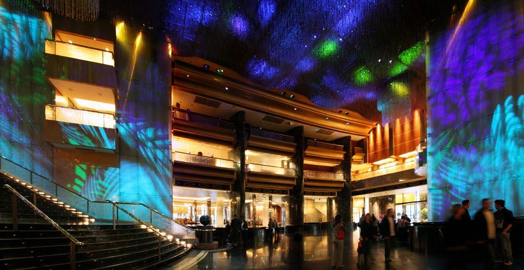 Crown Casino Ranking In The World