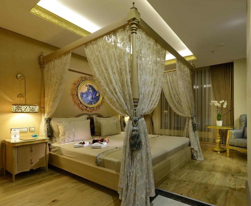 Hotel Sultania Istanbul Turkey Reviews Tripadvisor
