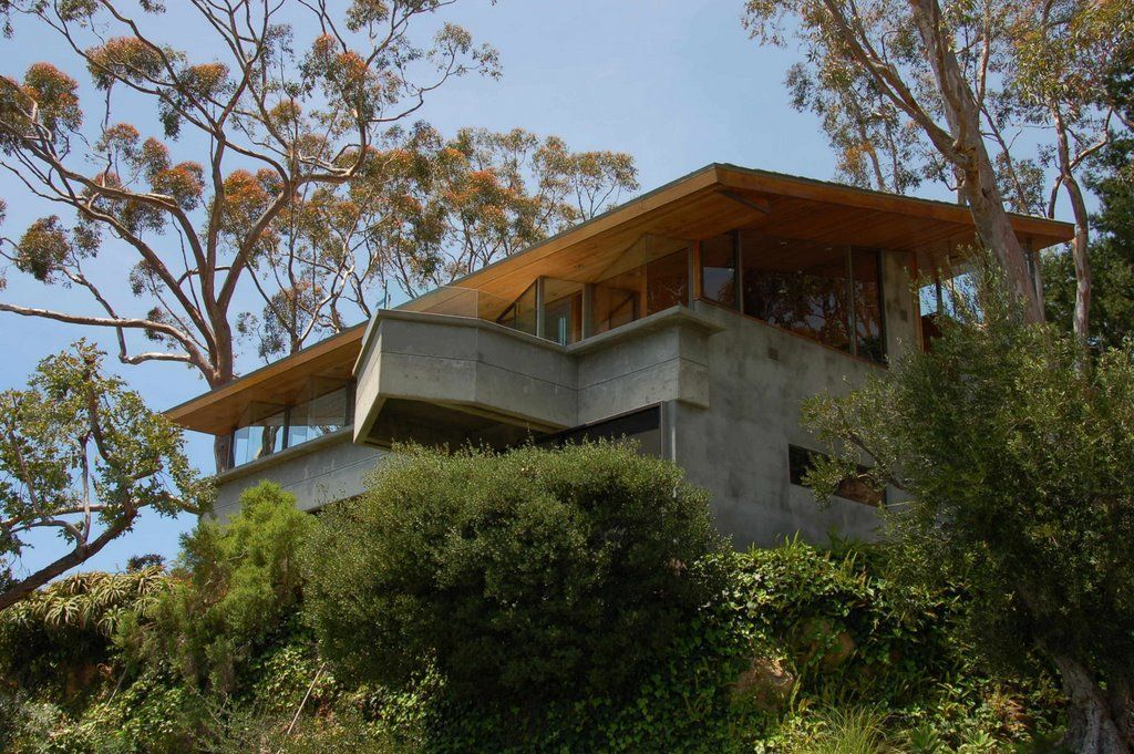 popular brand no sale tax great deals Jordan Residence, Laguna Beach, California_John Lautner ...