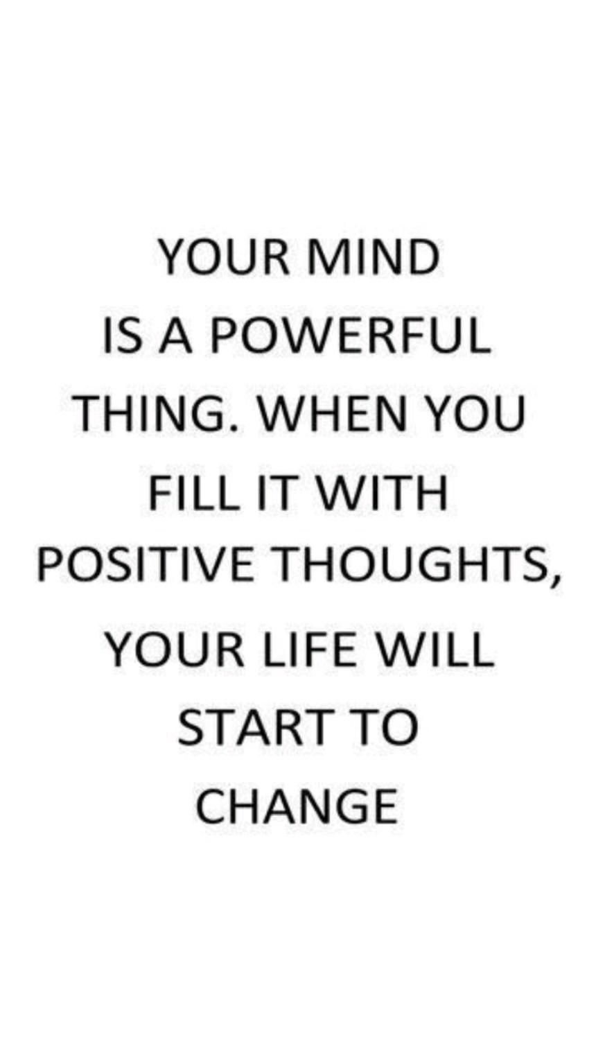 Your Mind Is Powerful 💥 Your Soul Shows Strength 💥Self Development Coaching