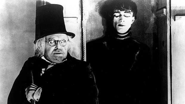 The Cabinet Of Doctor Caligari (1920)