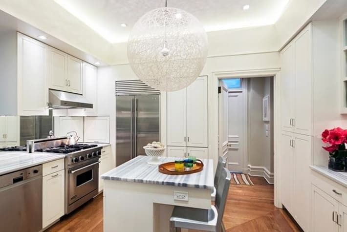Ina Garten's New NYC Apartment Is Everything   Tasting Table