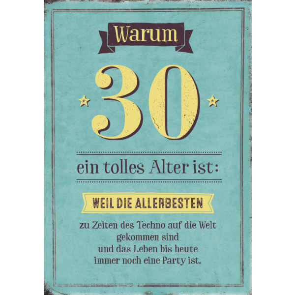 Spiele Zum 30 Geburtstag Frau Lustig