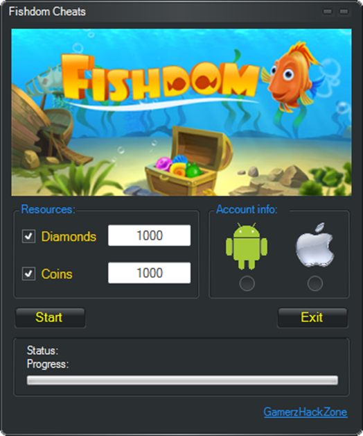 fishdom update for android