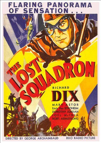 Watch The Lost Squadron Full-Movie Streaming