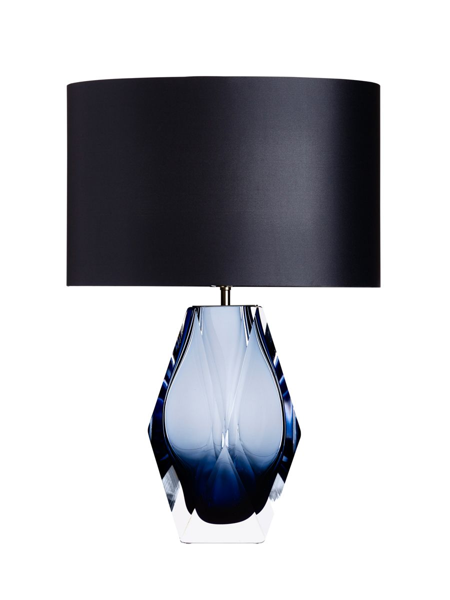 32+ Blue bedroom lamps ideas
