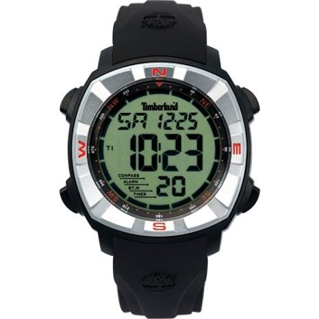 fa41bb6468d Relógio Timberland Mountain Athletics - QT7349901