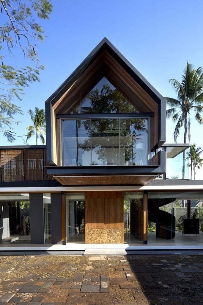50+ Modern Tropical Architecture Design_51